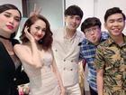 Bảo Anh - Hồ Quang Hiếu lộ ảnh thân thiết, fans đồng loạt lên tiếng: 'Quay lại với nhau đi anh chị ơi'
