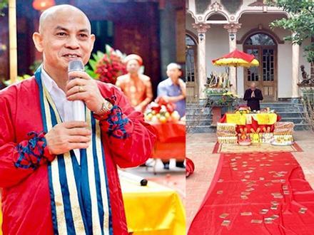 Lễ cúng và bài cúng Táo quân theo hướng dẫn của GS Lương Ngọc Huỳnh