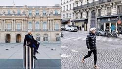 Ca sĩ Quang Vinh chia sẻ một góc nhìn hoàn toàn khác khi đến Pháp du lịch