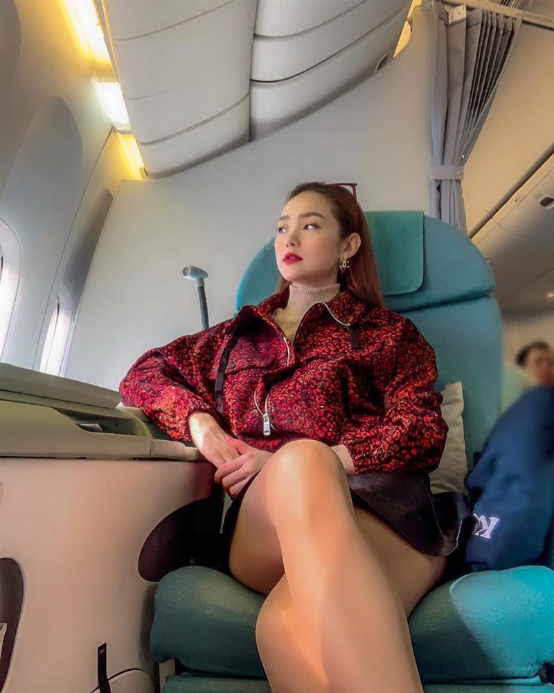 Đang là mẹ đơn thân sau ly hôn, Trương Quỳnh Anh ẩn ý: Anh chưa đủ tốt để có em-8