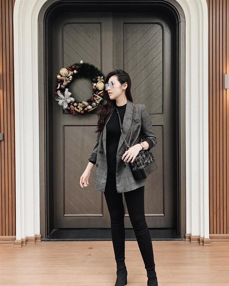 Đang là mẹ đơn thân sau ly hôn, Trương Quỳnh Anh ẩn ý: Anh chưa đủ tốt để có em-2