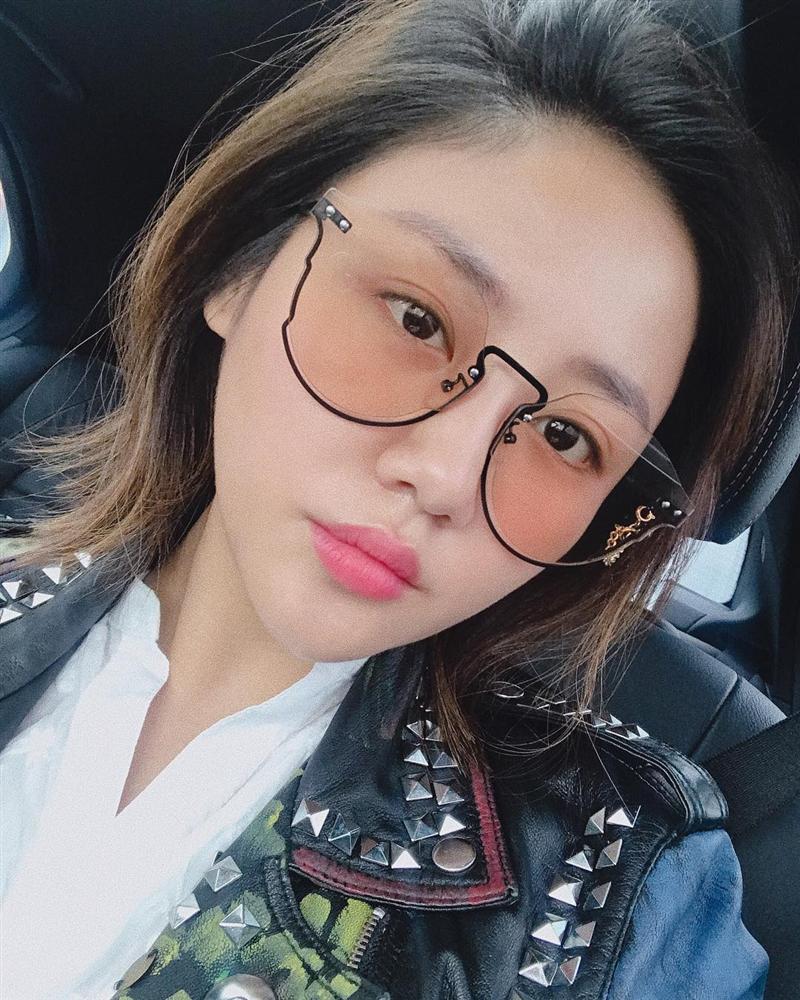 Đang là mẹ đơn thân sau ly hôn, Trương Quỳnh Anh ẩn ý: Anh chưa đủ tốt để có em-11