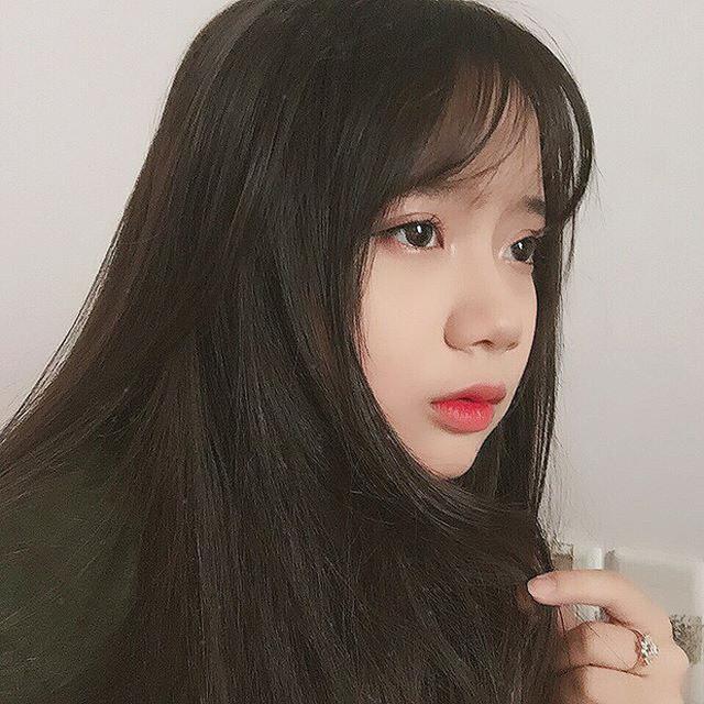 Nữ sinh Việt khiến dân mạng và truyền thông Trung Quốc phát cuồng vì bức ảnh mặc áo dài với mái tóc mây siêu đẹp-3