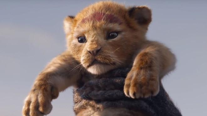 10 loài siêu thú sẽ công phá màn ảnh rộng năm 2019-2
