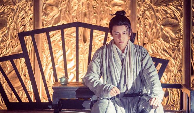 Hai nữ chính 9X và dàn diễn viên xinh đẹp của Tân Ỷ Thiên Đồ Long ký-1