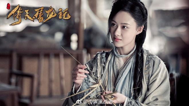Hai nữ chính 9X và dàn diễn viên xinh đẹp của Tân Ỷ Thiên Đồ Long ký-12