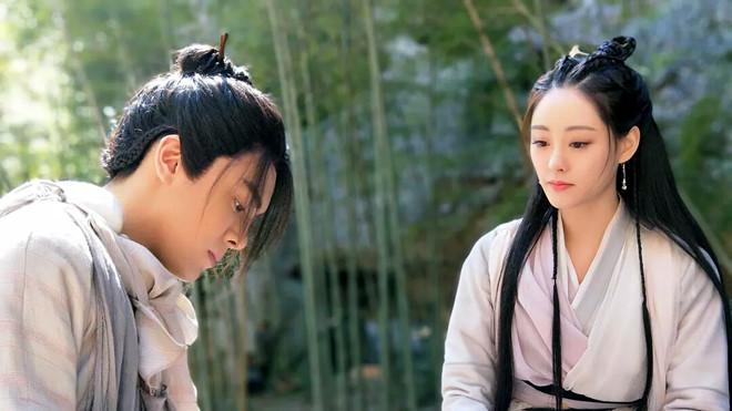 Hai nữ chính 9X và dàn diễn viên xinh đẹp của Tân Ỷ Thiên Đồ Long ký-4