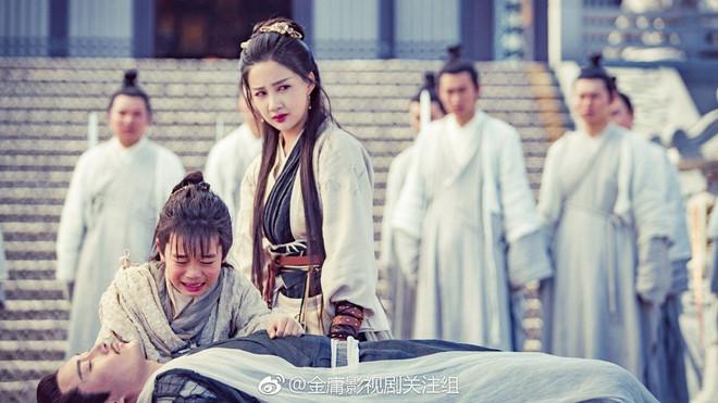 Hai nữ chính 9X và dàn diễn viên xinh đẹp của Tân Ỷ Thiên Đồ Long ký-8