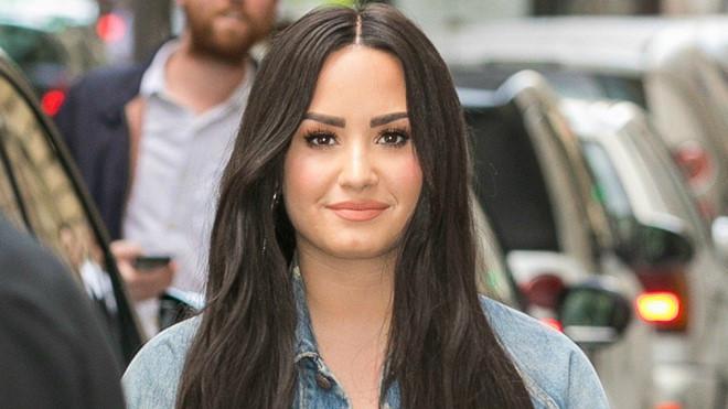 Demi Lovato kỷ niệm 6 tháng cai nghiện sau khi sốc thuốc suýt chết-2