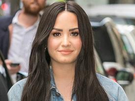 Demi Lovato kỷ niệm 6 tháng cai nghiện sau khi sốc thuốc suýt chết
