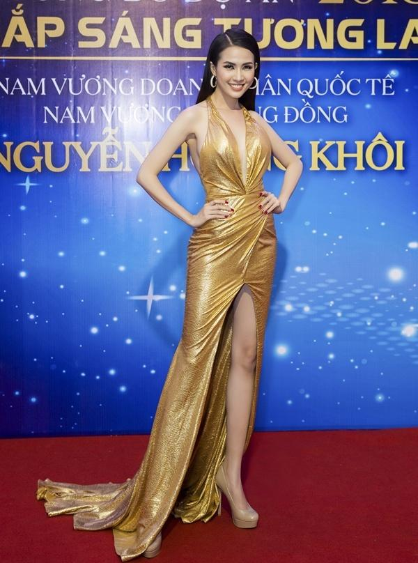 Dát hàng hiệu trị giá 3,5 tỷ đồng, Trấn Thành - Hari Won chiếm trọn spotlight thảm đỏ tuần qua-2