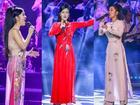 Hồng Nhung diện 3 áo dài rực rỡ bên những giọng nam hàng đầu Tùng Dương - Tấn Minh - Trọng Tấn