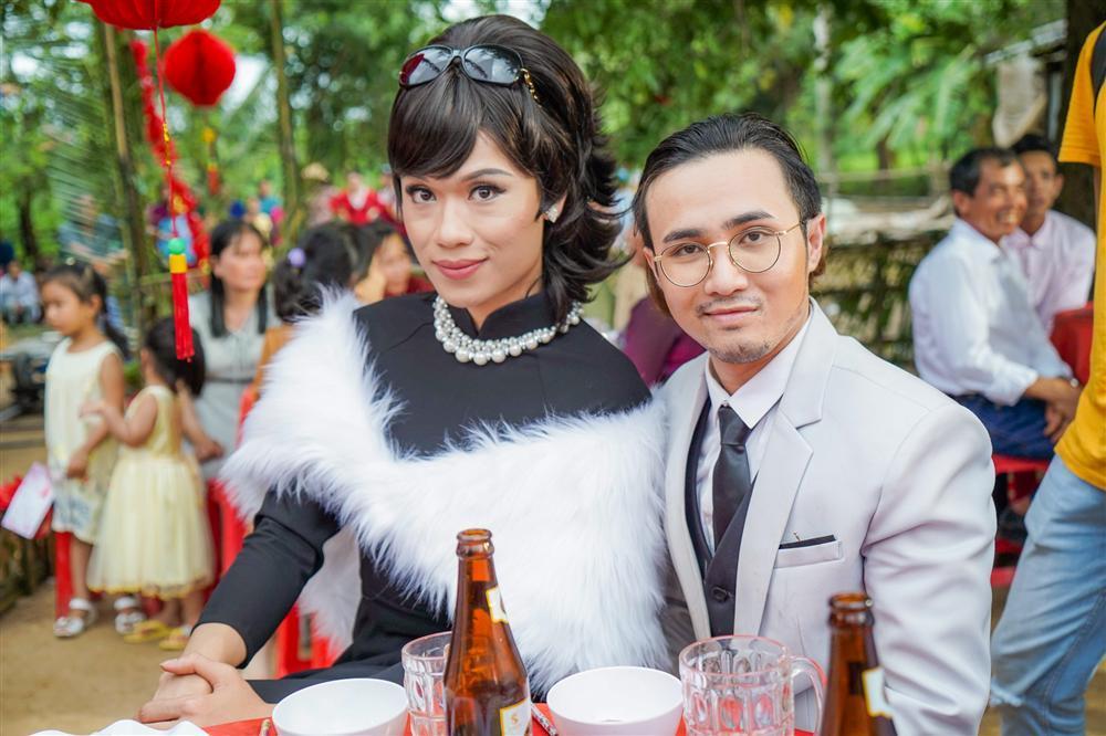 Học Quang Trung và Huỳnh Lập cách đối phó với câu hỏi Bao giờ lấy chồng-3
