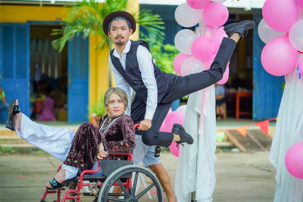 Học Quang Trung và Huỳnh Lập cách đối phó với câu hỏi Bao giờ lấy chồng-4