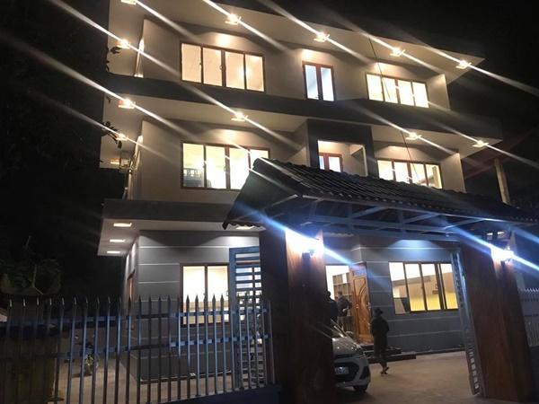 Cộng đồng mạng chúc mừng Đức Chinh xây xong nhà 3 tầng khang trang trước Tết Nguyên đán-1