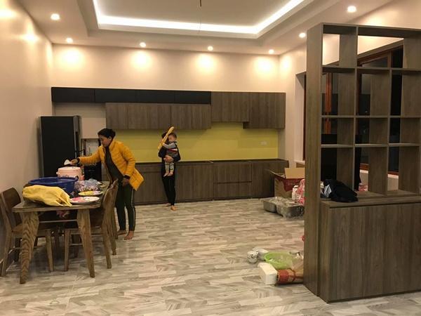 Cộng đồng mạng chúc mừng Đức Chinh xây xong nhà 3 tầng khang trang trước Tết Nguyên đán-5