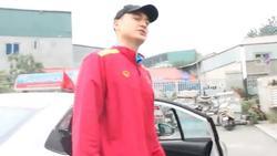 Được đánh giá là thủ môn số 1 Việt Nam nhưng Đặng Văn Lâm lại thuộc team 'não cá vàng'