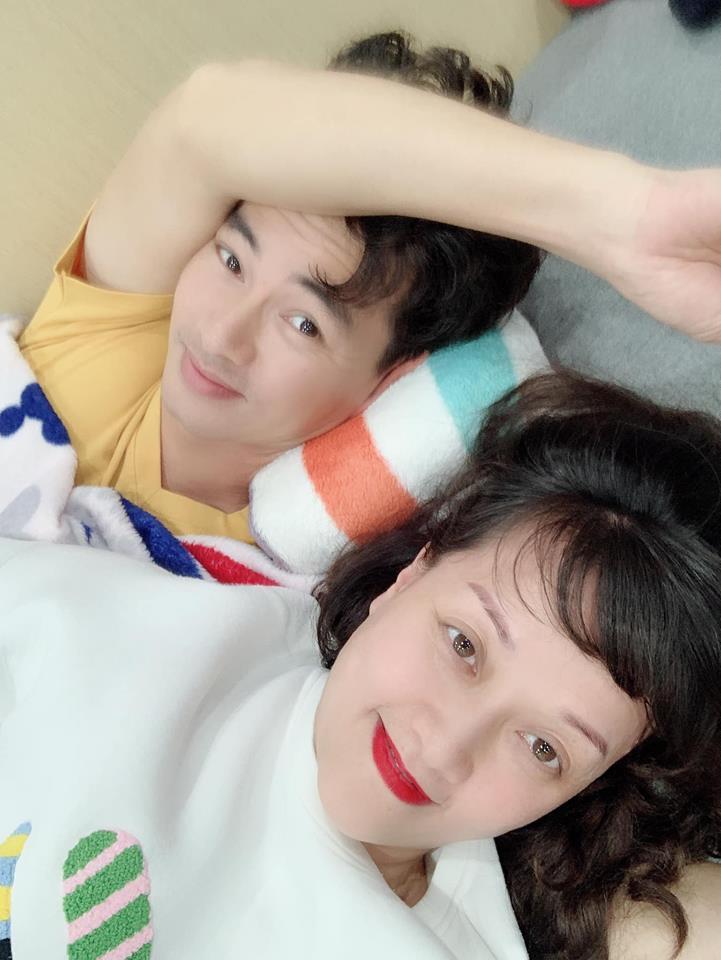 Táo Quân 2019 hé lộ hậu trường hài hước của Vân Dung và các nghệ sĩ-1