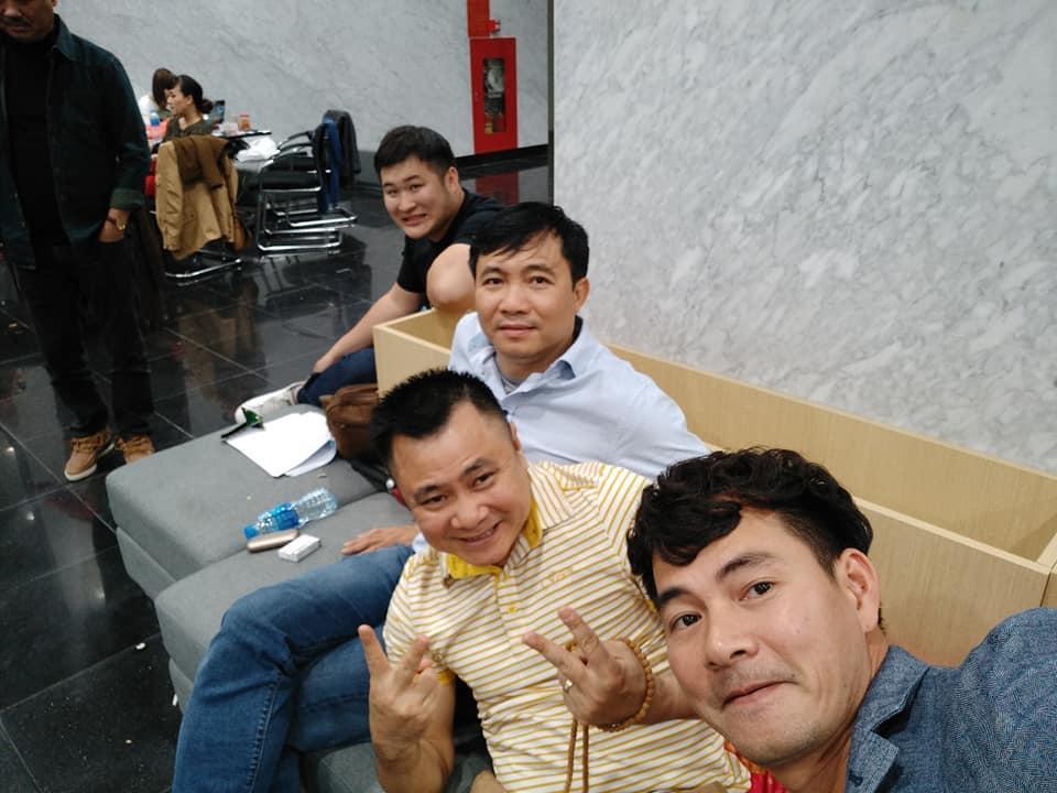 Táo Quân 2019 hé lộ hậu trường hài hước của Vân Dung và các nghệ sĩ-3