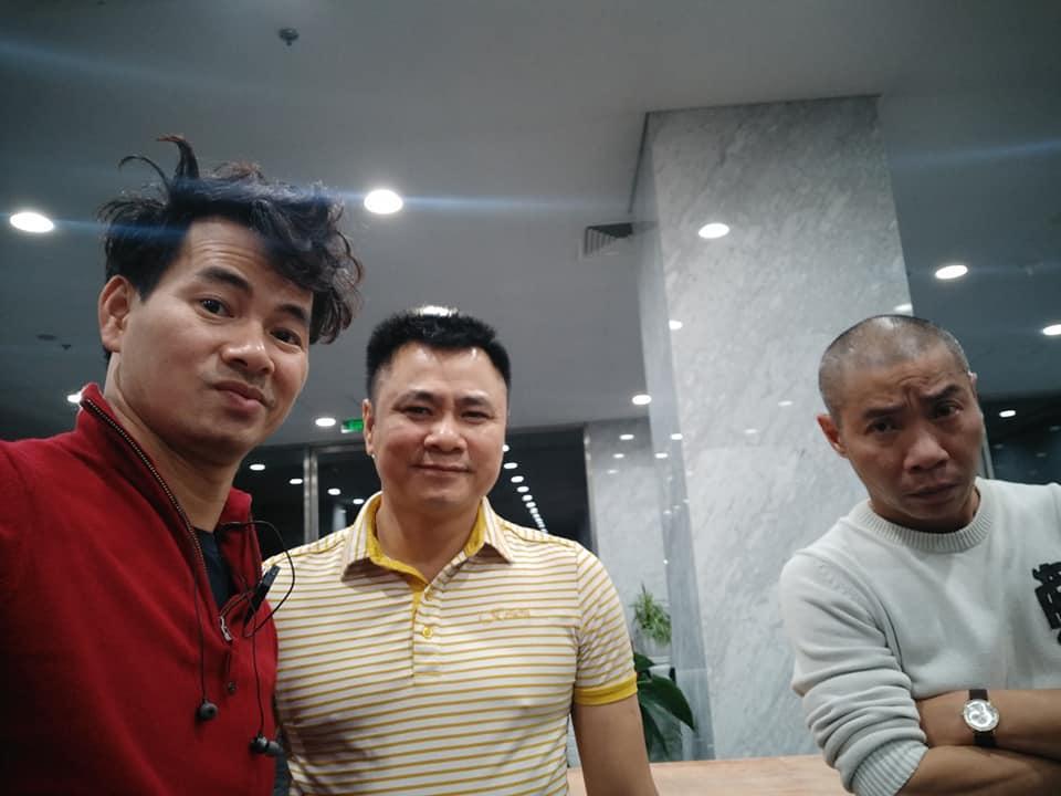 Táo Quân 2019 hé lộ hậu trường hài hước của Vân Dung và các nghệ sĩ-6