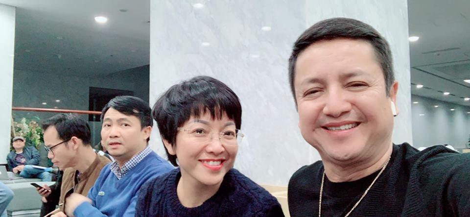 Táo Quân 2019 hé lộ hậu trường hài hước của Vân Dung và các nghệ sĩ-7