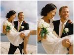 Chồng đi vắng, vợ đưa nhân tình về mặn nồng trên giường cưới-2