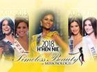 Ngất ngây trước sắc đẹp tuyệt mỹ của H'Hen Niê cùng dàn Hoa hậu đẹp nhất thế giới qua các năm