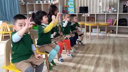 10 tiêu chí chọn trường mầm non cho bé