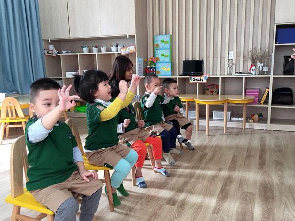 10 tiêu chí chọn trường mầm non cho bé-1