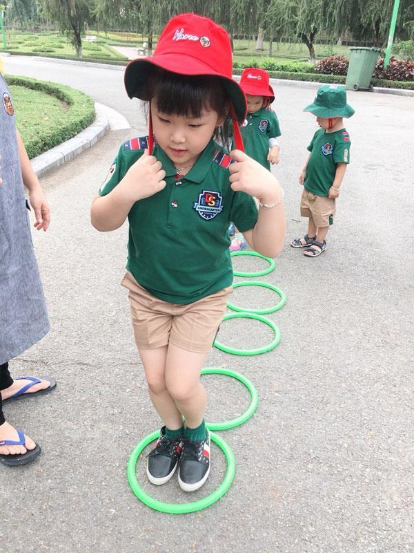 10 tiêu chí chọn trường mầm non cho bé-2