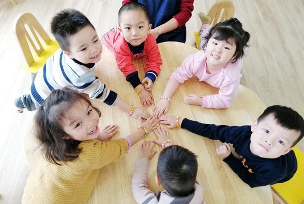 10 tiêu chí chọn trường mầm non cho bé-3