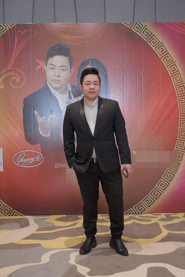 Liên tục lỗ vốn, Quang Lê tuyên bố ngừng phát hành DVD-1