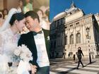 Cuộc sống của Á hậu Ngô Thanh Thanh Tú ra sao sau 2 tháng kết hôn với đại gia đất Bắc?
