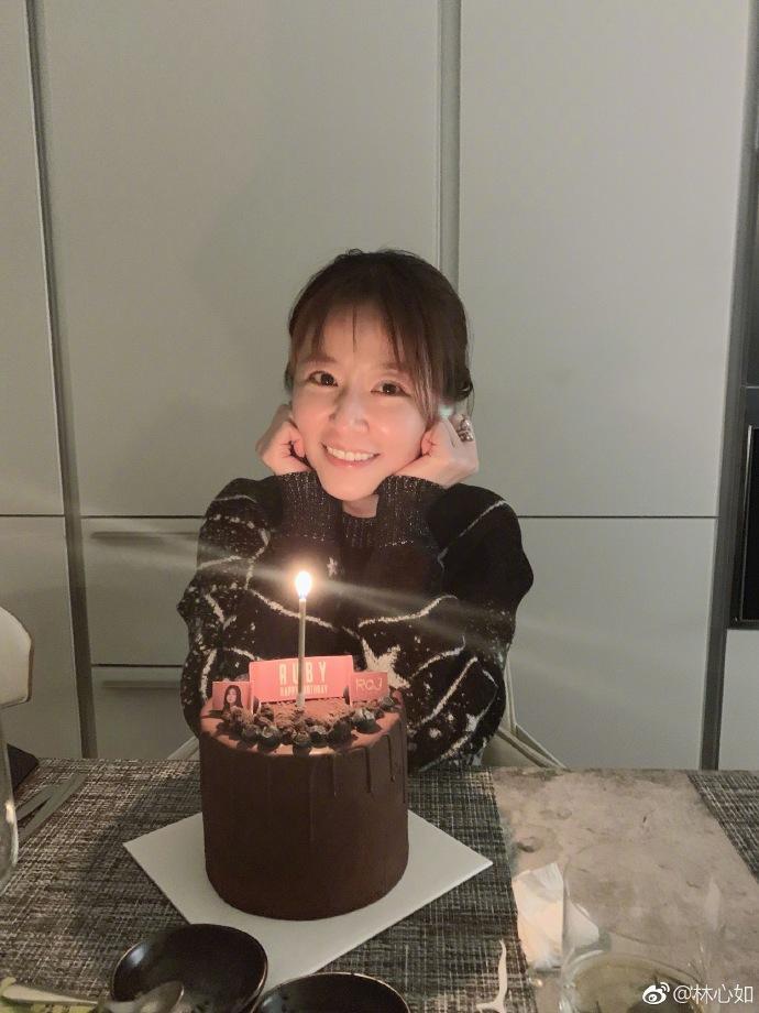 Bạn thân mấy ai được như Tô Hữu Bằng: Đích thân xuống bếp nấu nướng mừng sinh nhật Lâm Tâm Như-2