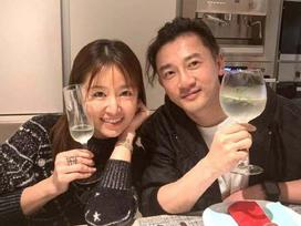 Bạn thân mấy ai được như Tô Hữu Bằng: Đích thân xuống bếp nấu nướng mừng sinh nhật Lâm Tâm Như