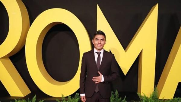 Tạch visa Mỹ tới 3 lần, nam diễn viên Mexico có thể sẽ không được tới dự Oscar-1