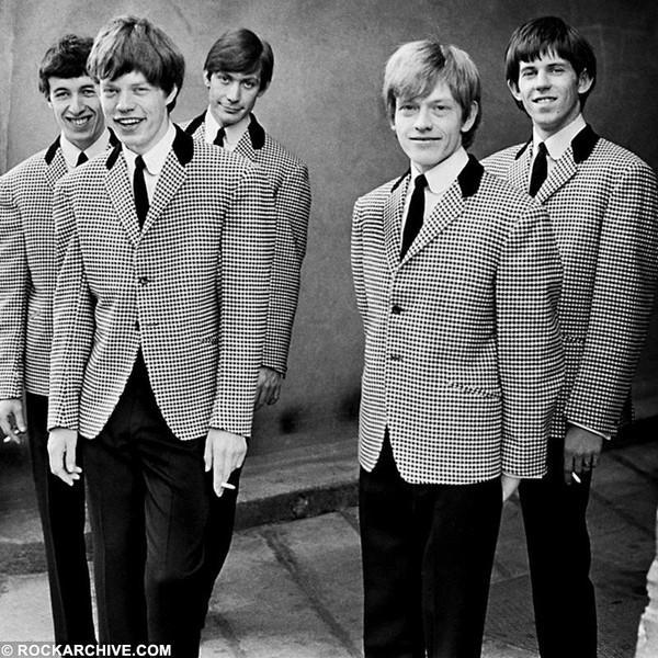 BTS vượt mặt The Beatles và The Rolling Stone trên Top 10 ban nhạc nam vĩ đại nhất mọi thời đại, bạn có tâm phục khẩu phục?-3