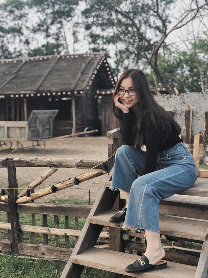 Bạn gái Quang Hải: Quá nhiều fan nữ nhắn tin cho bạn trai tôi-3