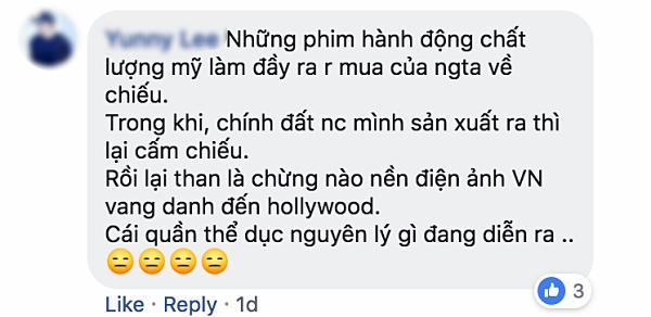 Ngô Thanh Vân: Không có việc phim Hai Phượng bị cấm chiếu ở Việt Nam-2