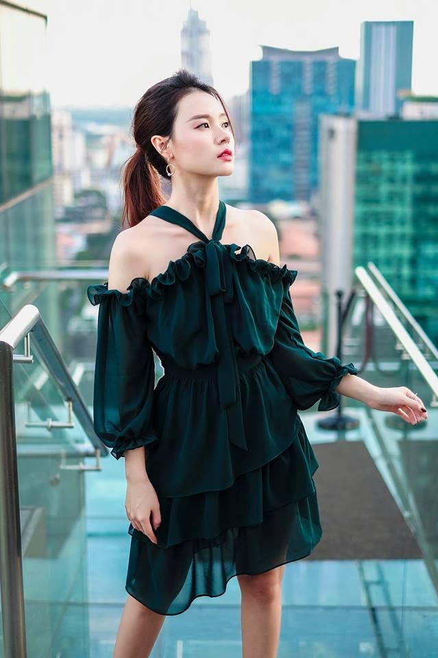 Vừa nhá hàng MV đầu tay, bạn gái Quang Hải đã gây tranh cãi với giọng hát được nhận xét không tiêu hóa nổi-10