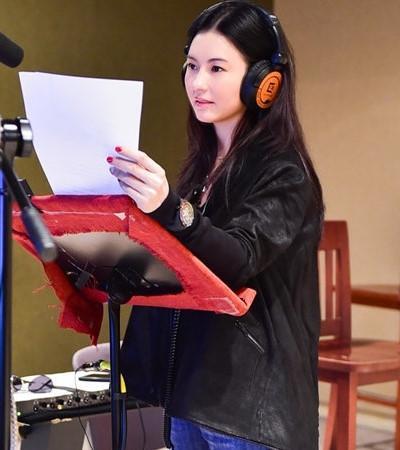Vợ Hướng Hoa Cường bóc mẽ đời tư Trương Bá Chi vì Châu Tinh Trì?-2