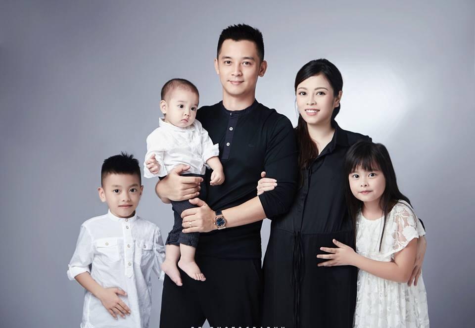 Kém gì vợ cũ Hằng Túi, em trai ca sĩ Đăng Khôi cũng khoe nhà đẹp mới tậu chuẩn bị đón năm mới-7
