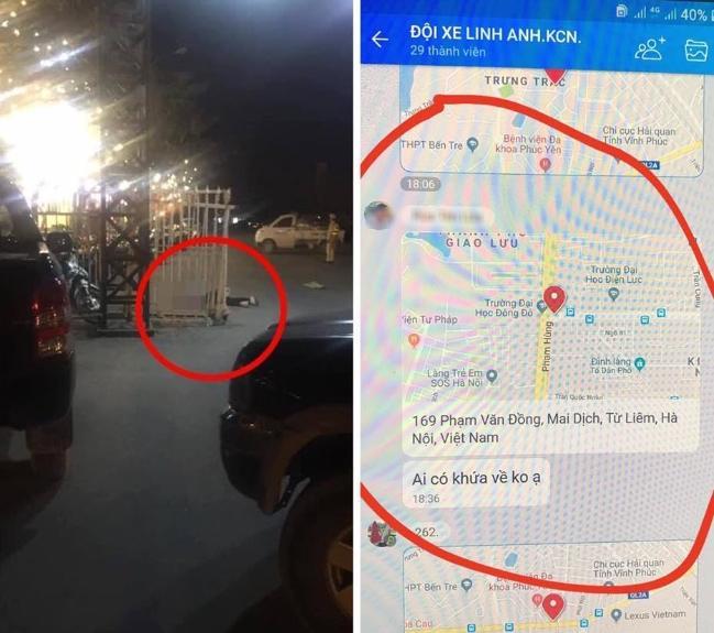 Tài xế taxi bị cắt cổ nằm chết gần quán, hơn 10 khách ăn nhậu tỉnh bơ-3