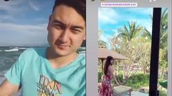 Fan lại phát hiện Lâm Tây và bạn gái tin đồn đang đi du lịch cùng nhau