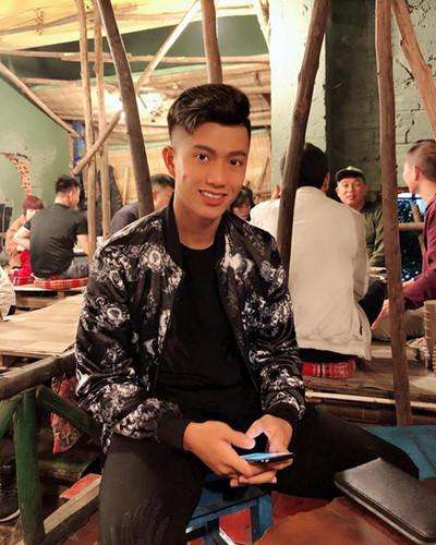 Bộ sưu tập tóc chất lừ chuẩn bị ăn Tết của cầu thủ ĐT Việt Nam-2