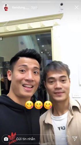 Bộ sưu tập tóc chất lừ chuẩn bị ăn Tết của cầu thủ ĐT Việt Nam-7