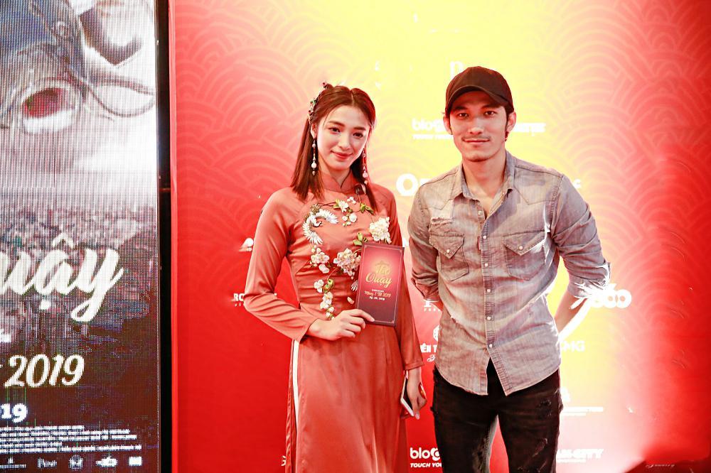 Sau chuỗi ngày chống chọi với căn bệnh ung thư, diễn viên Lê Bình xuất hiện khỏe mạnh tại sự kiện ra mắt phim Táo quậy-6