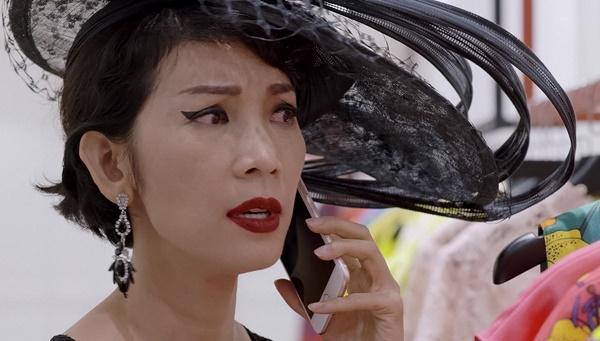 Bình An để lộ bản chất thật khiến Lan Ngọc thất vọng trong tập 9 Mối Tình Đầu Của Tôi-6