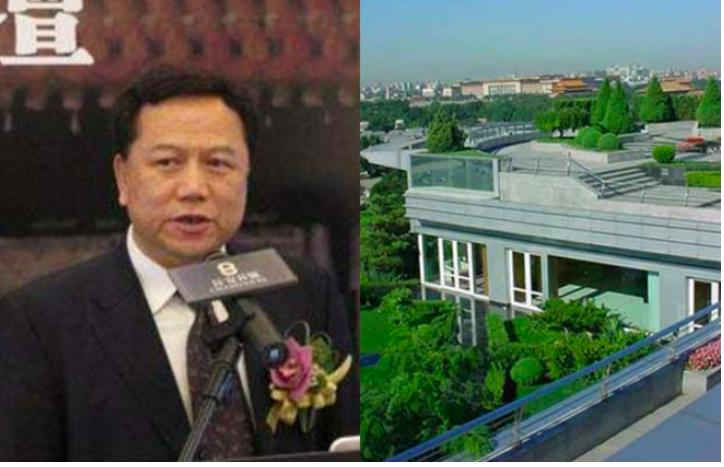 Chồng tỷ phú của Tịnh Nhi Hoàn Châu Cách Cách Vương Diễm nợ cờ bạc hơn 230 tỷ đồng-2