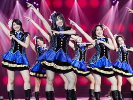 Nét đẹp tươi mới của hot girl 9X, 10X từ nhóm nhạc độc nhất thế giới